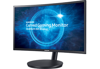 SAMSUNG Gaming-Monitor LC 27 FG 70 FQUXEN 27""