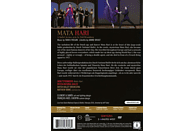 Anna Tsygankova, Dutch National Ballet, Dutch Ballet Orchestra - Mata Hari - Ballett [DVD]
