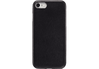 ARTWIZZ Leather Clip Handyhülle, Schwarz, passend für Apple iPhone 7
