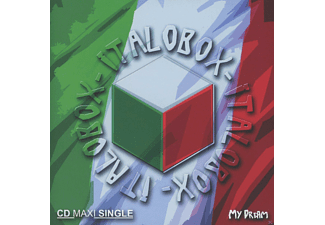 VARIOUS - Italobox My Dream - (CD)