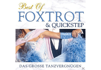 The New 101 Strings Orchestra - Best Of Foxtrott & Quickstep - (CD)