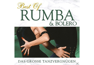 The New 101 Strings Orchestra - Best Of Rumba & Bolero - (CD)