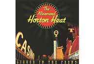 REV.HORTON HEAT - Liquor In The Front [CD]