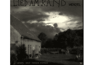 Hans Wenzel - Lied Am Rand - (CD)
