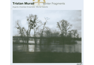 Argento Chamber Orchestra - WINTER FRAGMENTS - (CD)