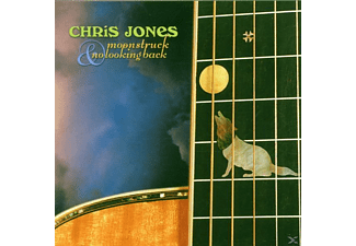 Chris Jones - Moonstruck - (CD)