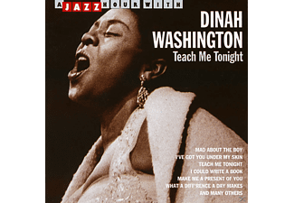 Dinah Washington, Max Roach, Clifford Brown, Junio - A Jazz Hour With - (CD)