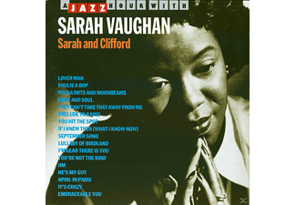 Sarah Vaughan - Sarah And Clifford - (CD)