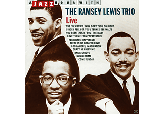 Ramsey Lewis Trio - Live - (CD)
