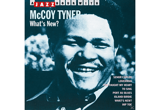 Alfred Mccoy Tyner - What´s New - (CD)