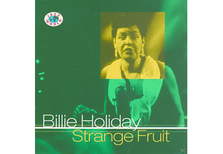 Billie Holiday - Strange Fruit - (CD)