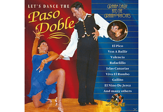 VARIOUS - Let's Dance The Paso Doble - (CD)