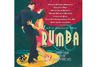 VARIOUS - Let's Dance The Rumba - (CD)