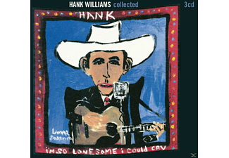 Hank Williams - Hank Williams Collected - (CD)