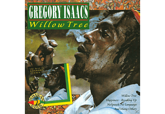 Gregory Isaacs - Willow Tree - (CD)