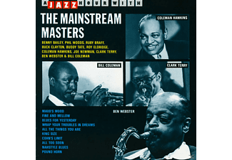 Mainstream Masters - The Mainstream Masters - (CD)