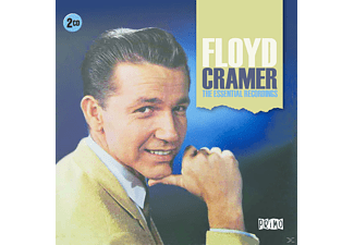 Floyd Cramer - Essential Recordings [CD]