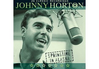 Johnny Horton - Springtime In Alaska-26 Classic.. - (CD)