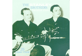 The Stanley Brothers - Sweetest Love - (CD)