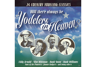 VARIOUS - 24 Country Yodeling Classics - (CD)