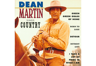 Dean Martin - Sings Country - (CD)