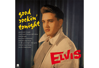 Elvis Presley - Good Rockin' Tonight (Limited Edition) (Vinyl LP (nagylemez))