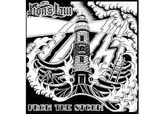 Lion's Law - From The Storm - (Vinyl)
