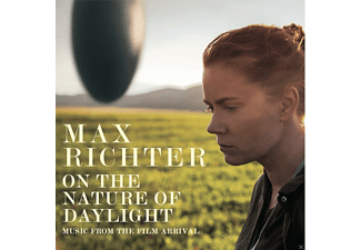 Max Richter - On The Nature Of Daylight-Music F - (Vinyl)