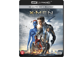 X-Men - Days of Future Past Blu-ray 4K