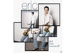 Marienthal Eric - Got You Covered! - (CD)