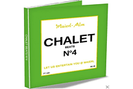 VARIOUS - Chalet No.4 (Maierl Alm) [CD]