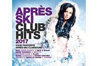 VARIOUS - Apres Ski Club Hits 2017 [CD]
