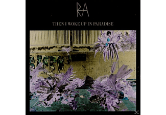 Ra - Then I Woke Up In Paradise EP - (CD)