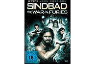 Sindbad and the War of the Furies [DVD]