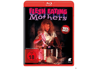 Flesh Eating Mothers - (Blu-ray)