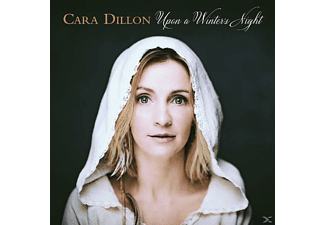 Cara Dillon - Upon A Winter's Night - (CD)