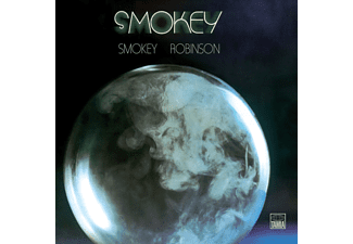 Smokey Robinson - Smokey (Limited Reissue Edition) (Digipak) (CD)