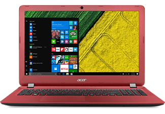 acer pc portable aspire es1 523 61l6 amd a6 7310 rouge nx pc portable. Black Bedroom Furniture Sets. Home Design Ideas
