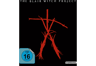 Blair Witch Project - (Blu-ray)