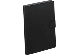 VIVANCO 37703 Tablettasche, Bookcover, Schwarz