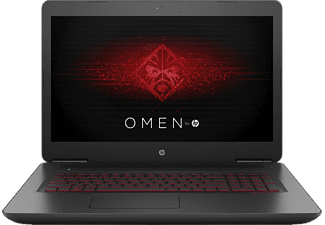 "HP OMEN Laptop 17-w100no - 17.3"" bärbar speldator"