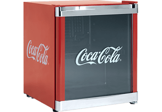 SCANDOMESTIC Cool Cube Minikyl Coca Cola