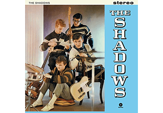 Shadows - The Shadows (Vinyl LP (nagylemez))