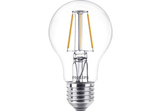 Philips Led Lampe 4 W 40 W E27 Warmweiss Nicht Dimmbar Mediamarkt