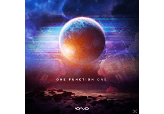 One Function - One - (CD)