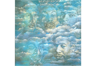Weather Report - Sweetnighter - (CD)