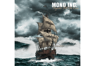 Mono Inc. - Together till the End - (LP + Bonus-CD)