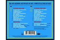 Otis Redding - Complete&Unbelievable...The O.R.Dictionary Of Soul [CD]