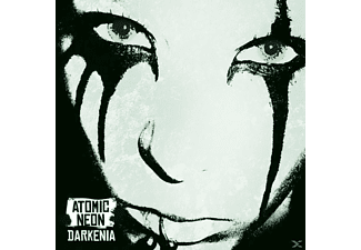 Atomic Neon - Darkenia - (CD)