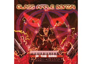 Glass Apple Bonzai - In The Dark - (Vinyl)